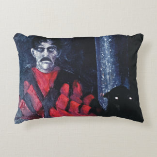 The Masterpiece Accent Pillow
