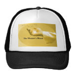 The Master's Hand Logo Merchandise Hats