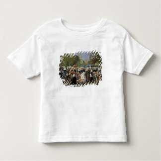 The Material Market Toddler T-shirt