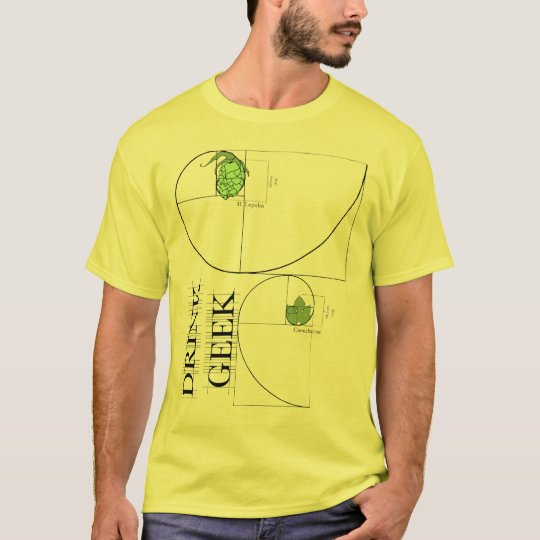 The Math of Nature T-Shirt