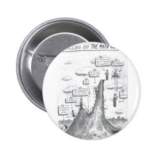 The Math Process Pin
