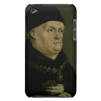 The Matheron Diptych: portrait of Rene I the 'Good Barely There iPod Case