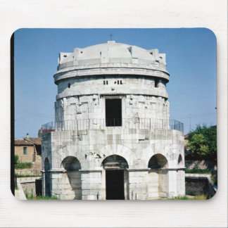 The Mausoleum of Theodoric Mouse Pad