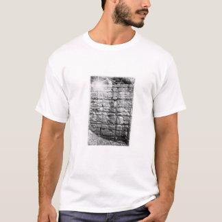 The Mayan civilization letter T-Shirt