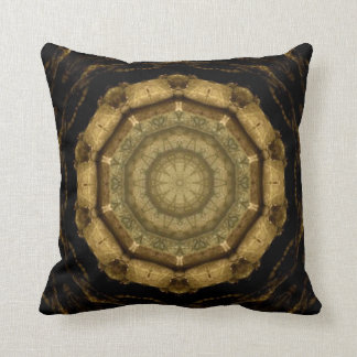 The Mayan Era. Throw Pillow