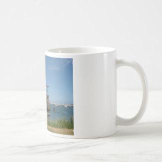 The Mayflower Coffee Mug