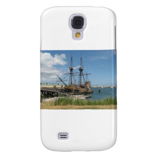 The Mayflower Galaxy S4 Cover
