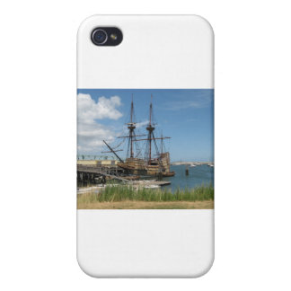 The Mayflower iPhone 4 Case