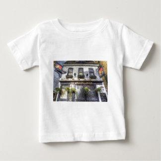 The Mayflower Pub London Art Baby T-Shirt