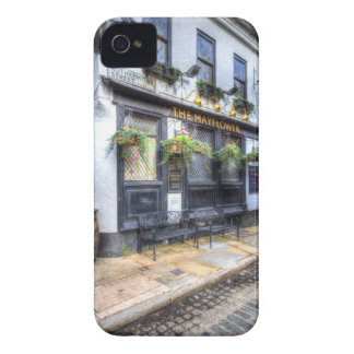 The Mayflower Pub London iPhone 4 Case-Mate Case