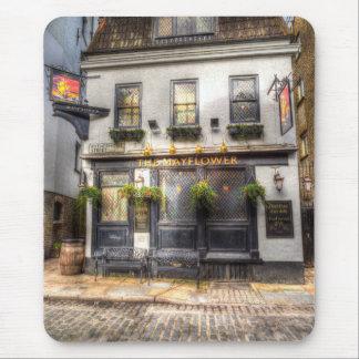 The Mayflower Pub London Mouse Pad