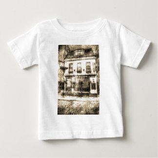 The Mayflower Pub London Vintage Baby T-Shirt