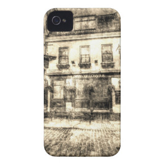 The Mayflower Pub London Vintage iPhone 4 Cover