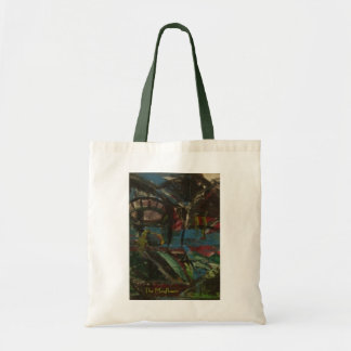THE MAYFLOWER TOTE BAG