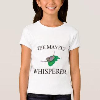 The Mayfly Whisperer T-Shirt