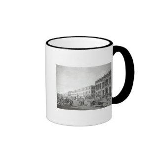 The Mayor's Court and Writers' Building Ringer Mug