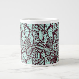 The Maze Giant Coffee Mug