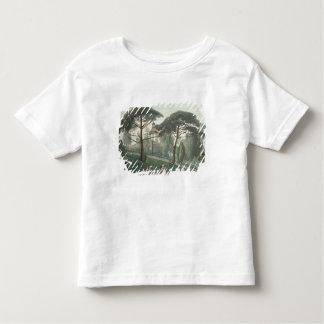 The Maze or Belvedere of the Jardin des Toddler T-shirt