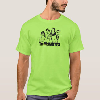 The McCartys T-Shirt