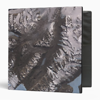 The McMurdo Dry Valleys Binder