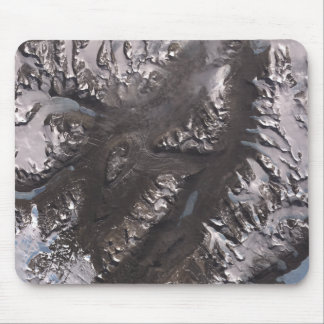The McMurdo Dry Valleys Mouse Pad