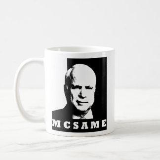The McSame Mug