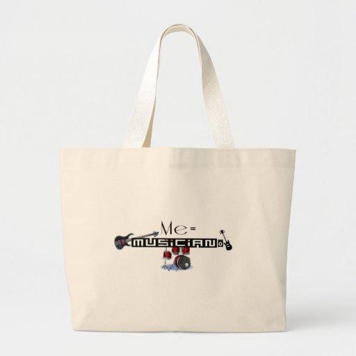 The 'ME=' Series! Tote Bag