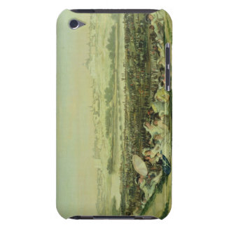 The Meadow at San Isidro, 1788 (oil on canvas) iPod Case-Mate Case