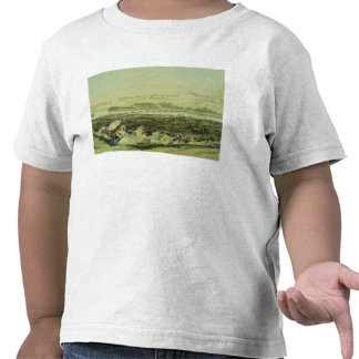 The Meadow at San Isidro, 1788 (oil on canvas) Tee Shirts