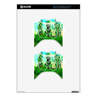 The Meadow Xbox 360 Controller Skins