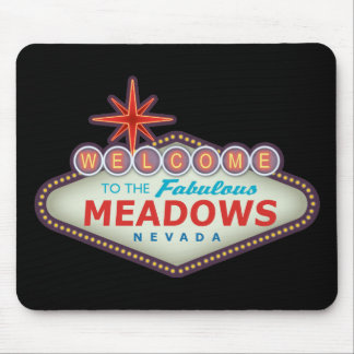 The Meadows Mouse Pad