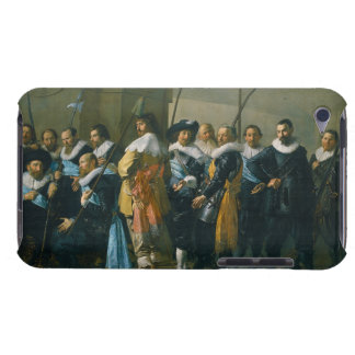 The Meagre Company by Frans Hals 1637 Case-Mate iPod Touch Case