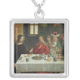The Meal at the House of Simon the Pharisee Pendant