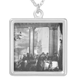 The Meal at the House of Simon the Pharisee Jewelry
