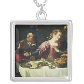 The Meal Pendants