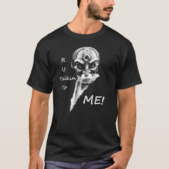 the mean guy t-shirt