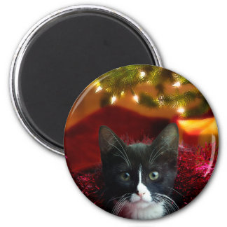 The Meaning of Christmas 2 Inch Round Magnet