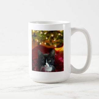 The Meaning of Christmas Classic White Coffee Mug
