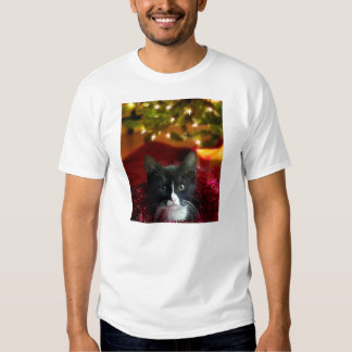 The Meaning of Christmas Tee Shirt