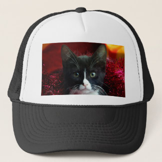 The Meaning of Christmas Trucker Hat