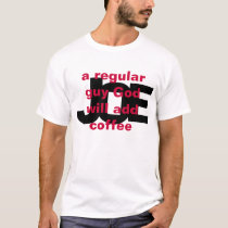 The meaning of Joe T-Shirt