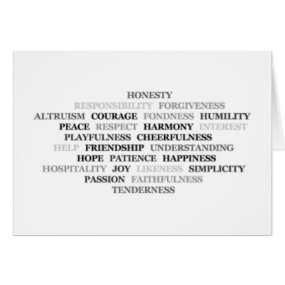 the meaning of love greeting card from zazzle meaning of love 400x400