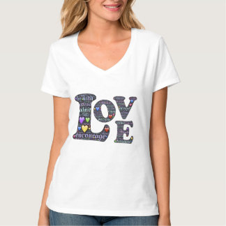 The Meaning of Love T-Shirt