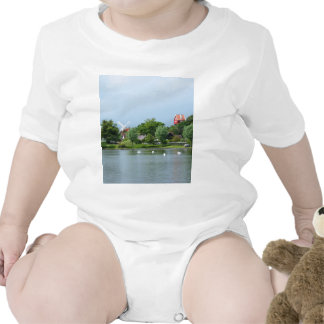 The Meare Thorpness Suffolk Romper