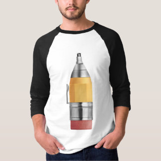 The Mechanical Stubbie T-Shirt