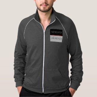 The Mediator Jacket