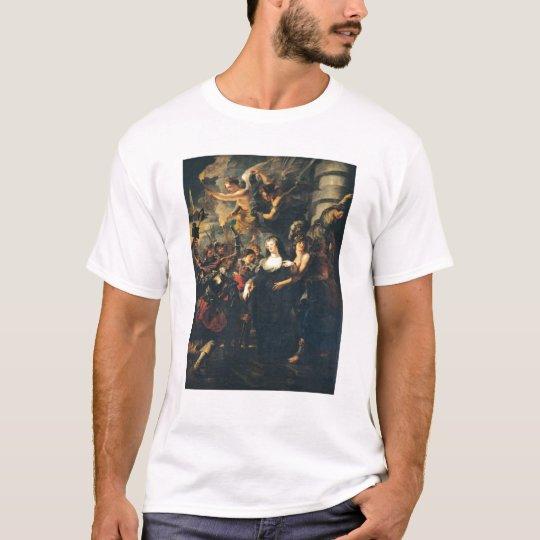 The Medici Cycle 3 T-Shirt