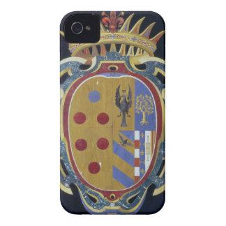 The Medici-Lorena Coat of Arms, c.1638 (pietra dur iPhone 4 Cover