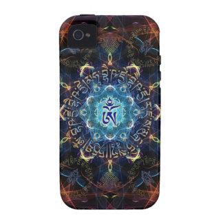The Medicine Buddha -Bhaisajyaguru Case-Mate iPhone 4 Cover