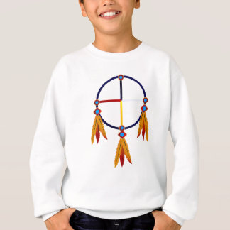 The Medicine Wheel T-Shirt
